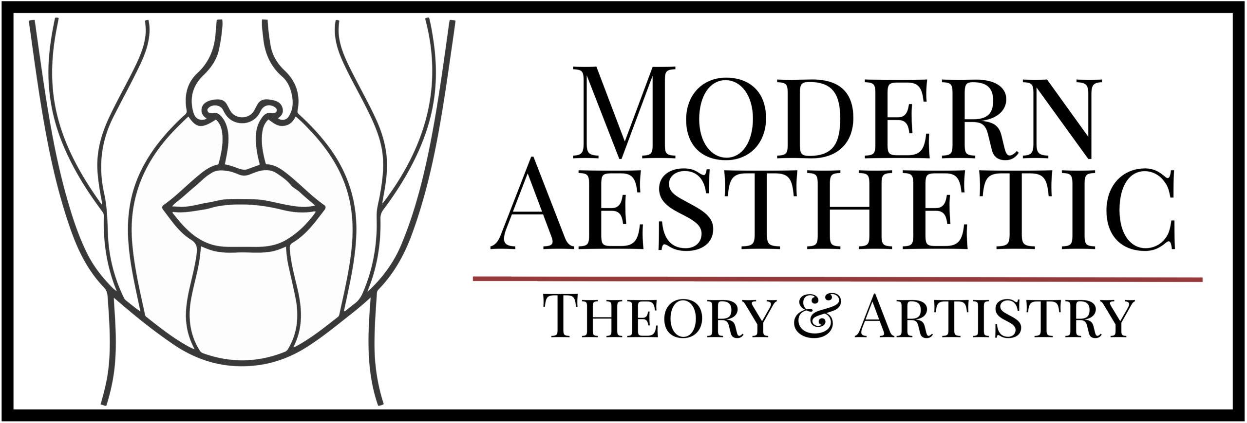 Modern Aesthetic Theory Logo
