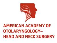 american-academy-otolaryngology-logo